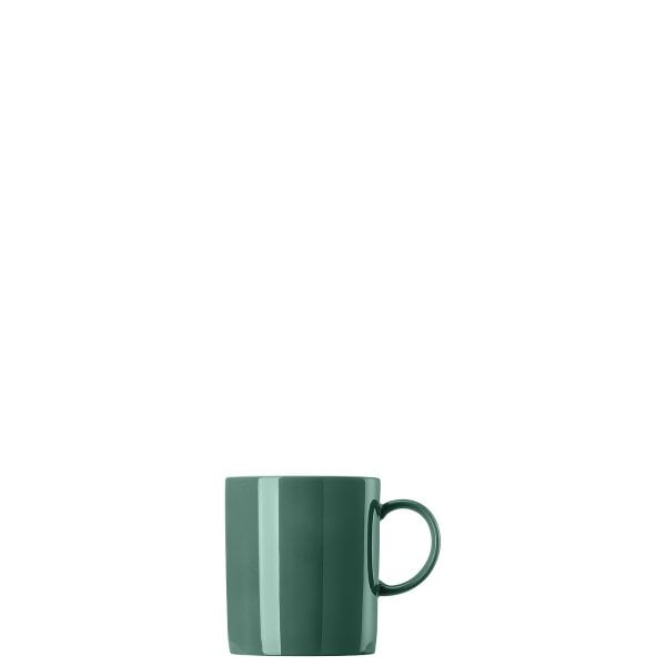 Mug with handle Sunny Day Herbal Green