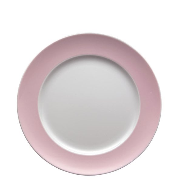Plate 27 cm Sunny Day Light Pink