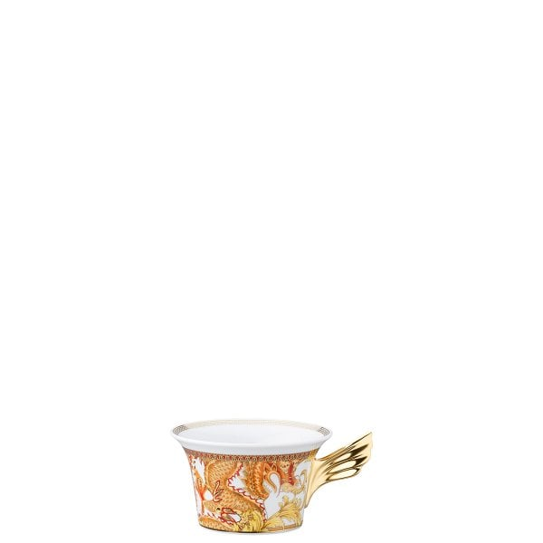 Teetasse 2-tlg. / 25 Years Versace Asian Dream