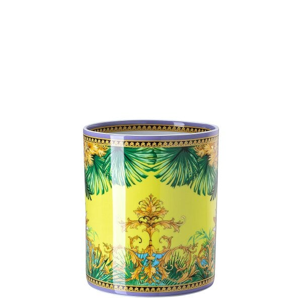 Vase 18 cm Versace Jungle Animalier