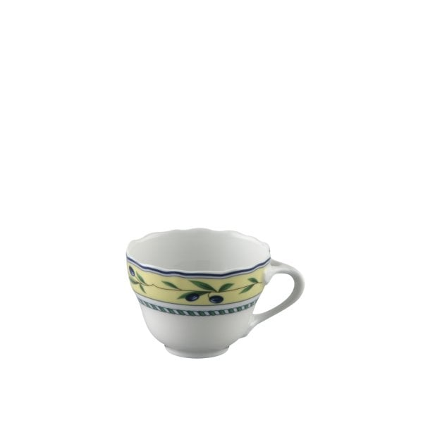 Cup 2 tall Maria Theresia Medley