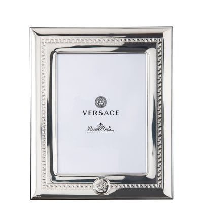 Picture Frame 15x20 Versace Frames VHF6 - Silver