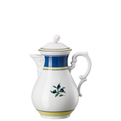 Coffee-pot 3 Maria Theresia Medley