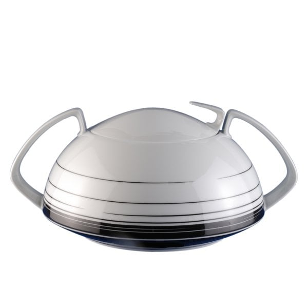 Soup tureen 2 TAC Gropius Dynamic