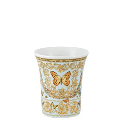 Vase 18 cm Decoration series Le jardin de Versace