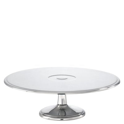 Cake stand cm 29 Elite Stainless steel 18/10