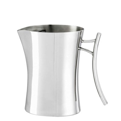 Water pitcher 1,6 l Bamboo Stainless steel 18/10