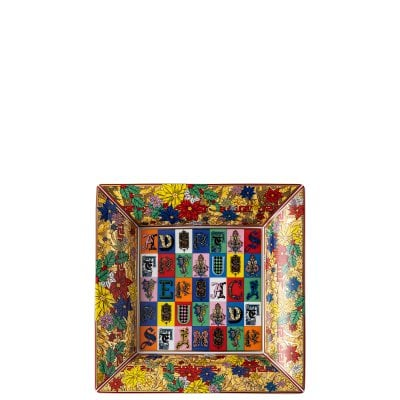Coppa 18 cm Versace Holiday Alphabet