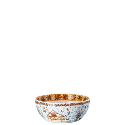 Cereal bowl 15 cm Sammelkollektion 20 Christmas bakery