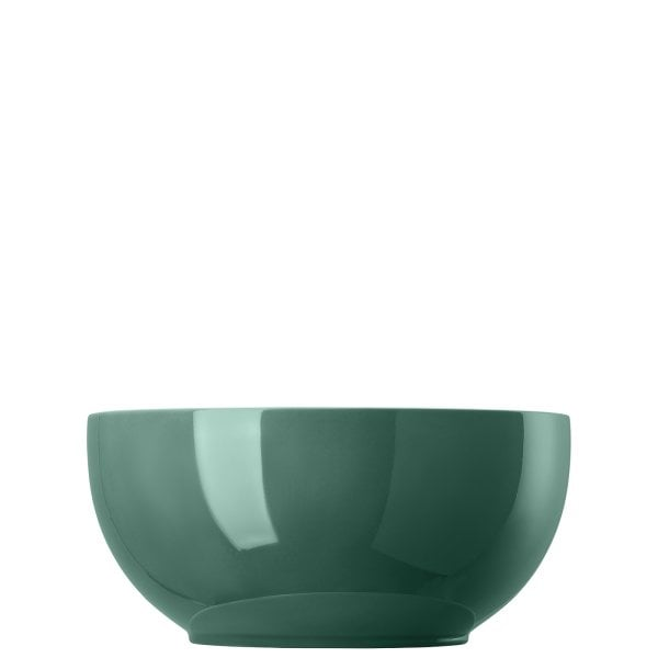 Salad bowl 25 cm Sunny Day Herbal Green