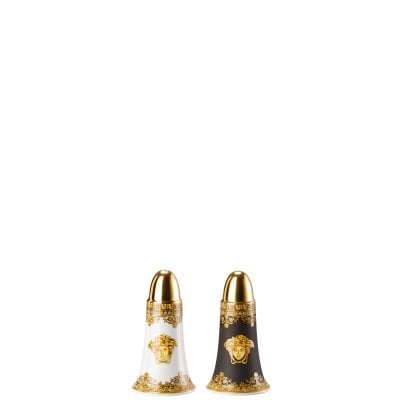 Salt/Pepper Set Versace I Love Baroque