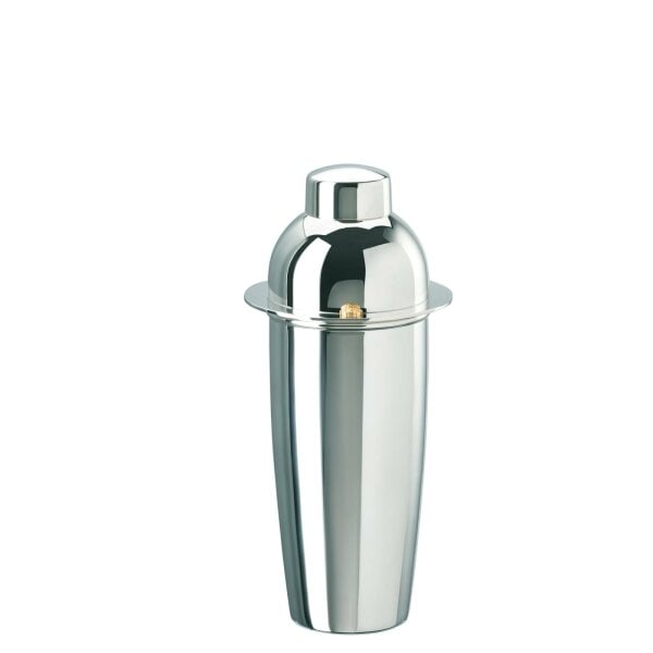 Cocktail-Shaker Versace Bar -Stainless Steel