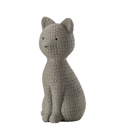 Gatto grande Pets - Cat Smokey Stone
