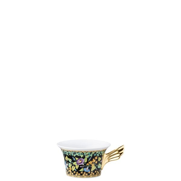 Teetasse 2-tlg. / 25 Years Versace Gold Ivy