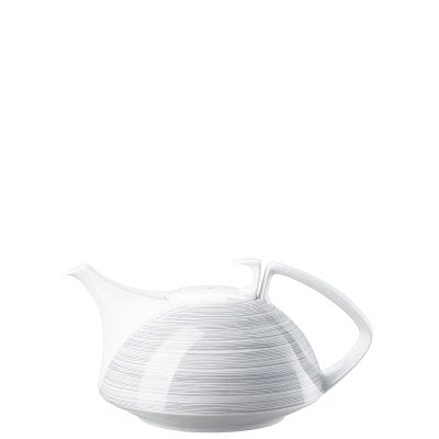 Tea Pot 3 TAC Gropius Stripes 2.0