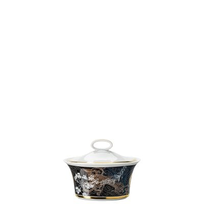 Sucrier 6 p. Rosenthal Heritage Dynasty