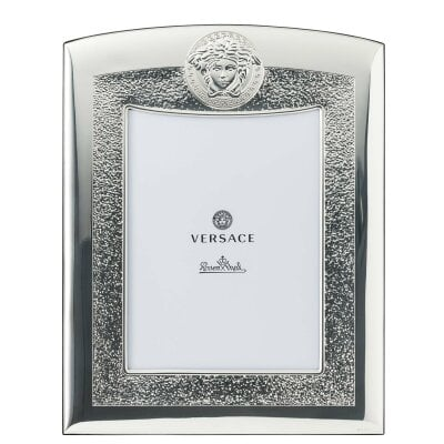 Picture Frame 15x20 Versace Frames VHF7 - Silver