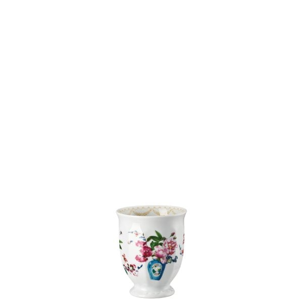 Becher mit Henkel Maria Originals Flowering parlor