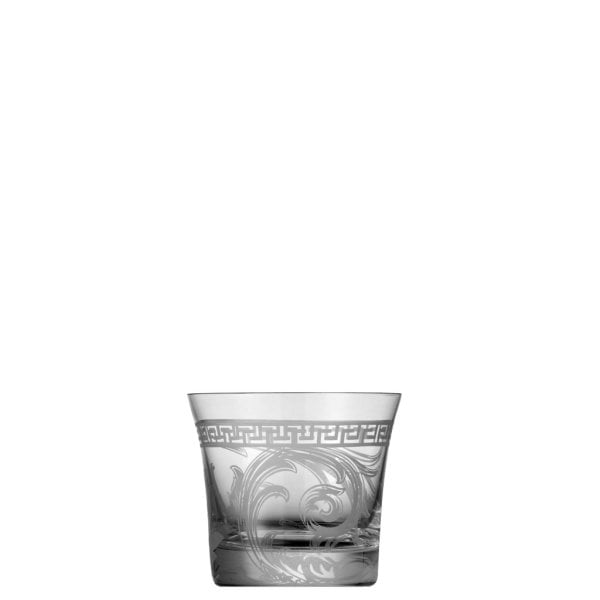 Whisky tumbler Versace Arabesque