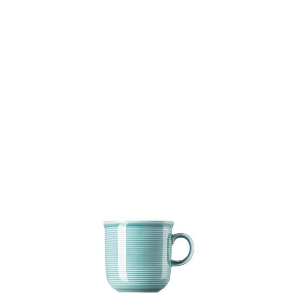 Mug with handle Trend Colour Ice Blue