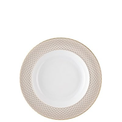 Suppenteller 22 cm Francis Carreau Beige