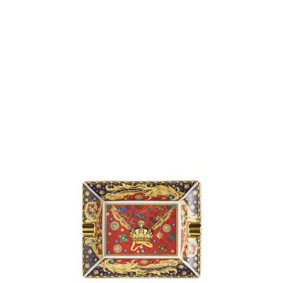 Cendrier 13 cm Versace Barocco Holiday
