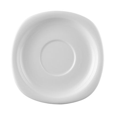Creamsoup/Aroma/ sauce boat saucer Suomi White