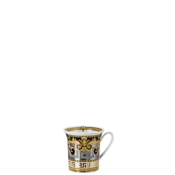 Mug with handle Versace Prestige Gala