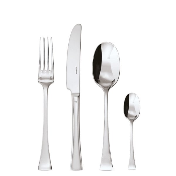 Set 24 pcs. S.H. Triennale Stainless steel 18/10