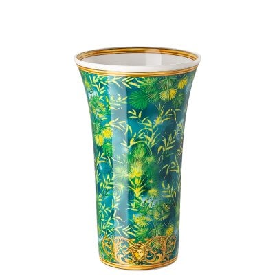 Vase 26 cm Versace Jungle