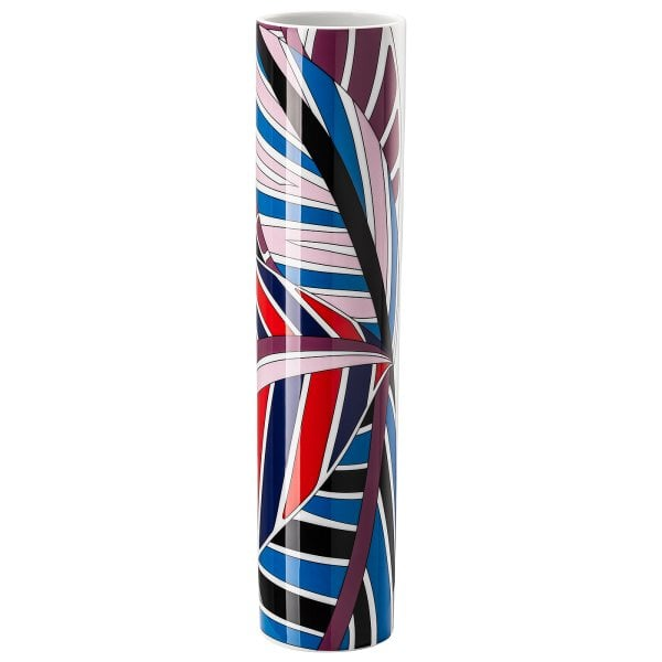 Vase 36 cm Pucci-Collection Palm Leaves #01