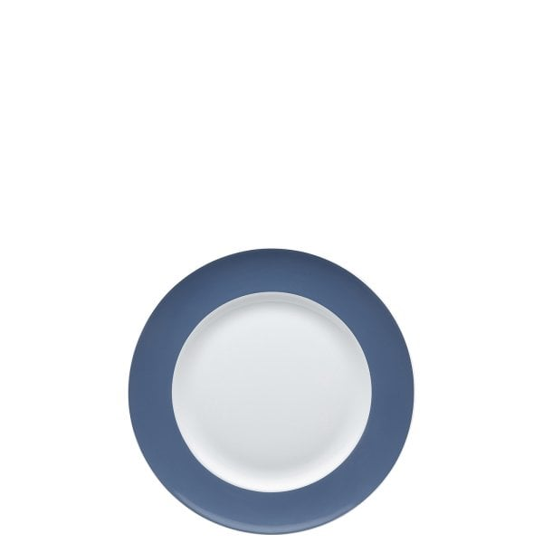 Plate 18 cm Sunny Day Nordic Blue