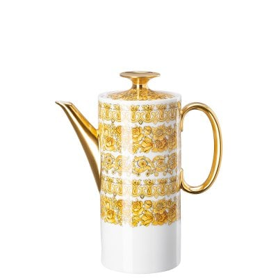 Coffee-pot 3 Versace Medusa Rhapsody