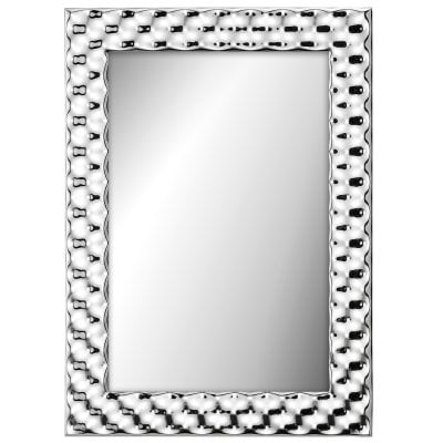 Mirror 35 x 45 cm Silver Collection Move