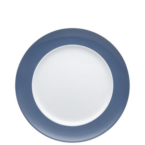 Plate 27 cm Sunny Day Nordic Blue