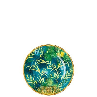 Plate 18 cm Versace Jungle