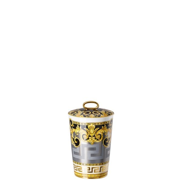 Table light 2 pcs. with scented wax Versace Prestige Gala