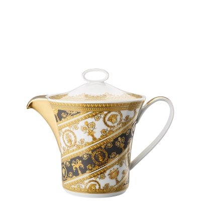 Tea Pot 3 Versace I Love Baroque