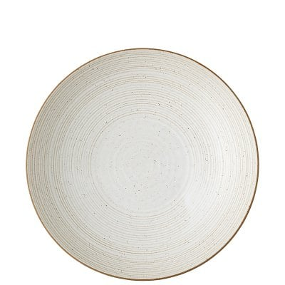 Plate deep 28 cm Thomas Nature sand