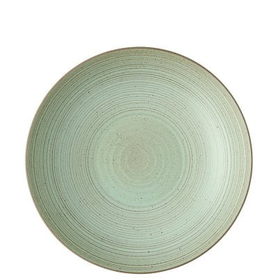 Plate deep 28 cm Thomas Nature Leaf