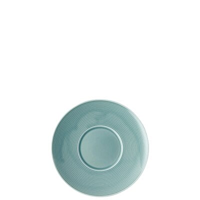Kaffee-Untertasse Loft by Rosenthal Colour - Ice Blue