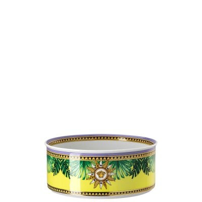 Bowl 19 cm Versace Jungle Animalier