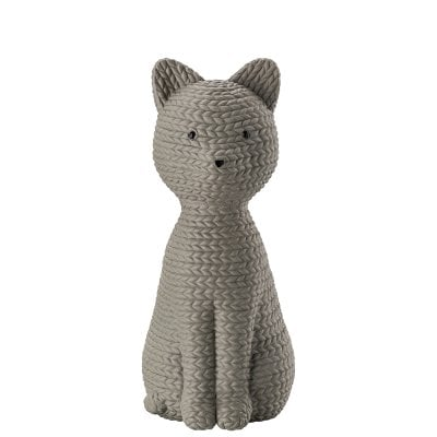 Cat large Pets - Cat Smokey Stone