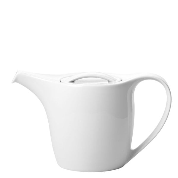 Combi pot Yono Novo White