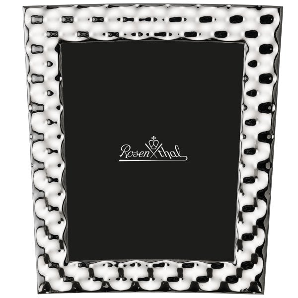Picture frame 20 x 25 cm Silver Collection Move