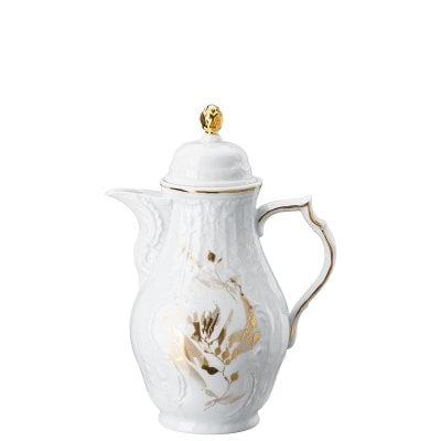 Coffee Pot 6 p. Rosenthal Midas
