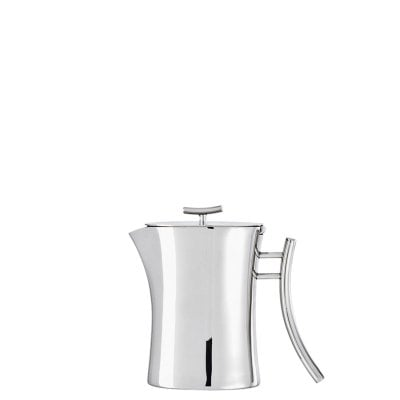 Coffee Pot 27 cl Bamboo Stainless steel 18/10
