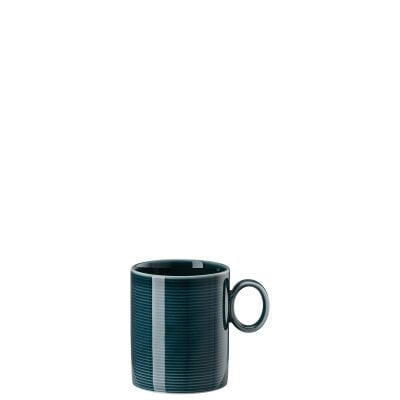 Becher mit Henkel groß Loft by Rosenthal Colour - Night Blue