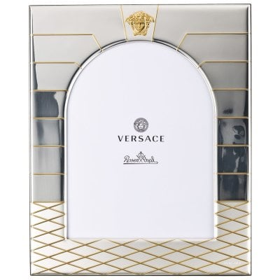 Picture frame 18 x 24 cm Versace Frames VHF5 - Silver