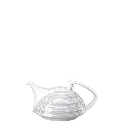 Tea Pot small TAC Gropius Stripes 2.0
